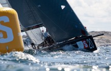 RC44 Sweden Cup | Match Race